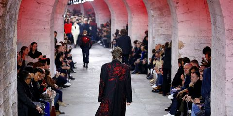 The 10 Things You Need to Know from Paris Fashion Week