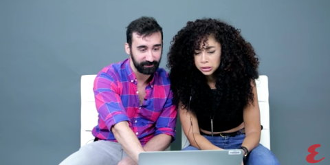 Why Couples Should Try Watching Porn Together