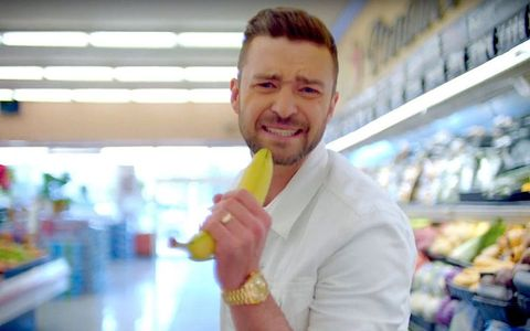 Finger, Hand, Wrist, Watch, Thumb, Customer, Banana, Bracelet, Produce, Retail,