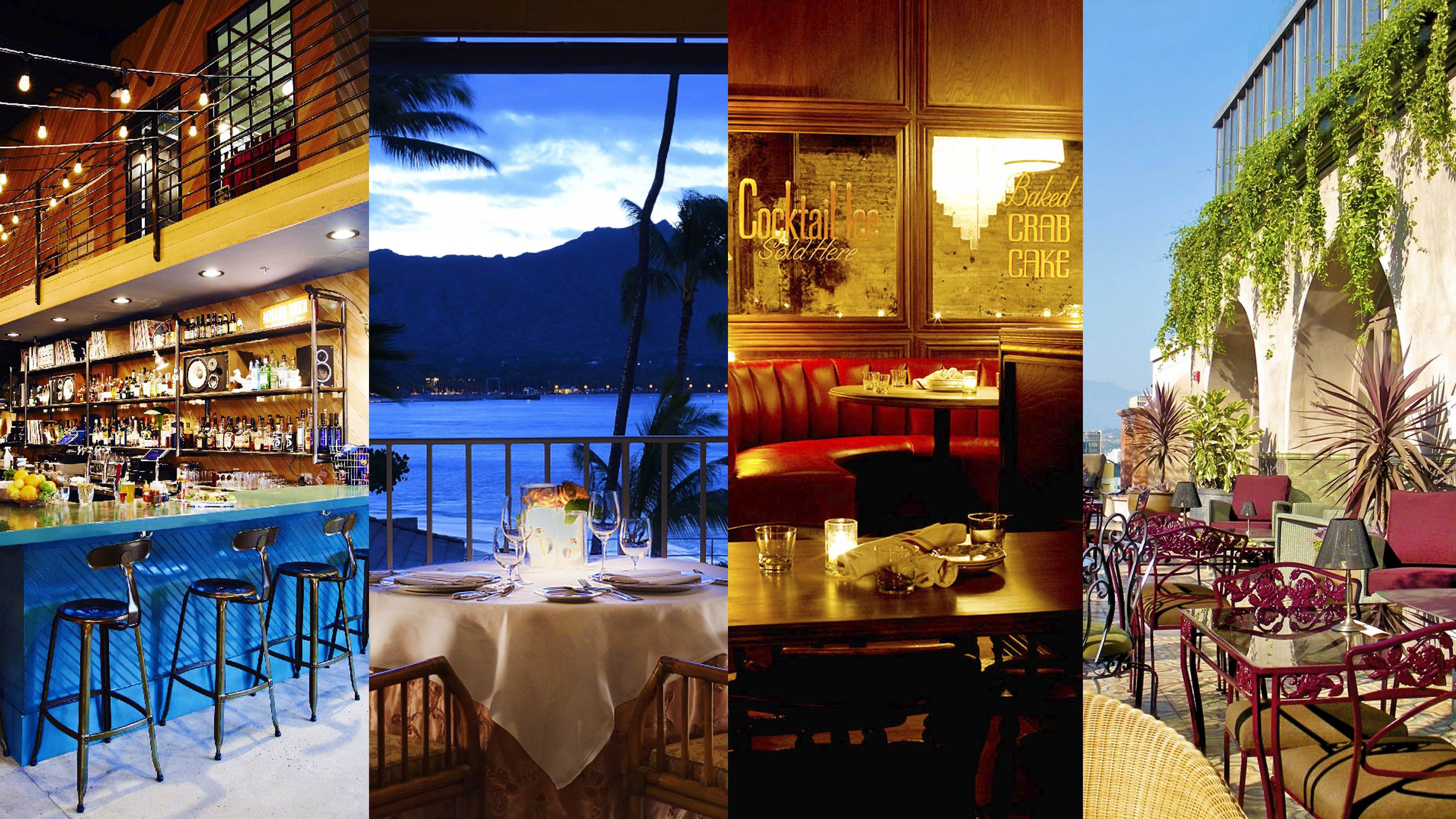 12 Most Romantic Restaurants in America for a Dinner Date Night Out