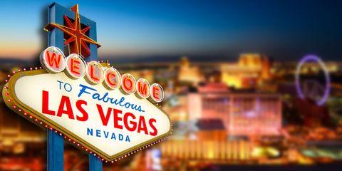 The Maverick's Guide to Doing Vegas Solo