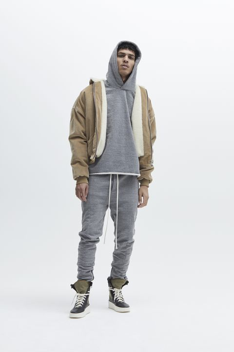 99646daad7b75 Jerry Lorenzo Looks to His Roots for Fear of God s New Collection