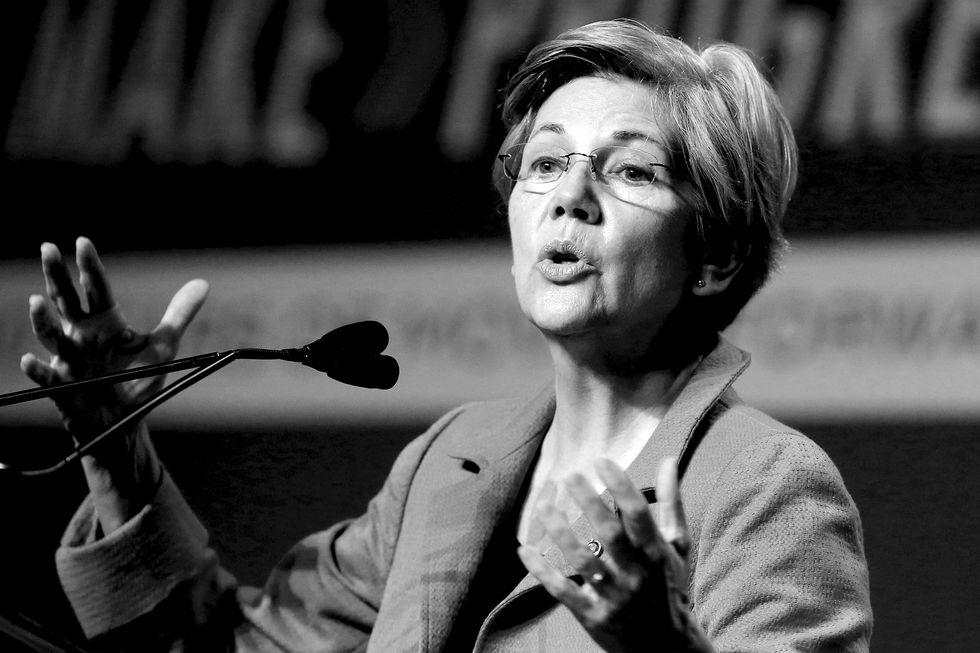 What We Learn from Elizabeth Warren