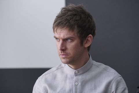 Legion Is the Greatest Superhero Origin Story Ever Told On TV