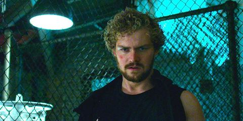Iron Fist Is the Perfect, Martial Arts Successor to Netflix's Jessica Jones and Luke Cage