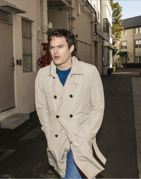 1020f3e6 The Mavericks of Hollywood: Bill Hader