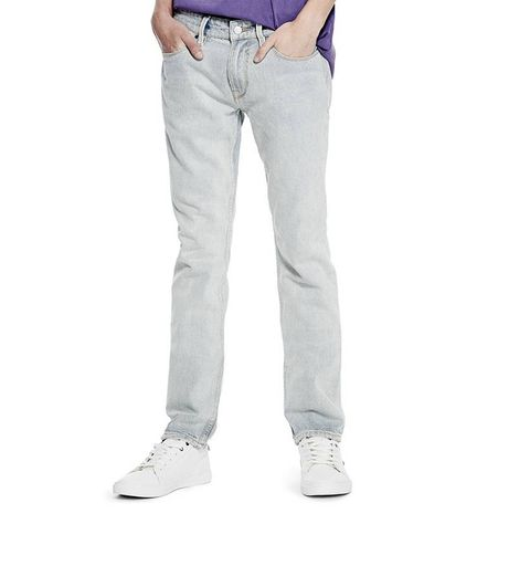 Clothing, Blue, Product, Trousers, Denim, Jeans, Textile, Standing, Pocket, Joint,