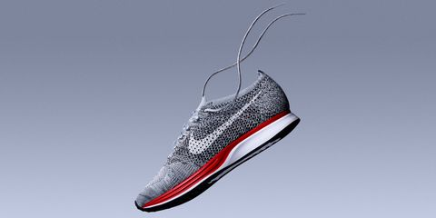 "<p>We still think the Flyknit Racer is the perfect sneaker for any office worker looking to push the boundaries a little bit (at least on Casual Fridays). This Wolf Gray colorway features a heathered knit upper on top of a bright red midsole, making for a shoe that's both sophisticated and exciting. Plus, we always love a contrast sole.<span class=""redactor-invisible-space""></span></p><p><span class=""redactor-invisible-space""><strong data-redactor-tag=""strong"">Release: </strong>2/24<br></span></p><p><span class=""redactor-invisible-space""><em data-redactor-tag=""em"" data-verified=""redactor"">$150, <a href=""https://www.nike.com/launch/t/flyknit-racer-wolf-grey"" data-tracking-id=""recirc-text-link"" target=""_blank"">nike.com</a></em><span class=""redactor-invisible-space""><em data-redactor-tag=""em"" data-verified=""redactor""></em></span><br></span></p>"