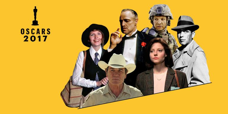 10 Best Oscar Best Picture Award Winning Movies of All Time