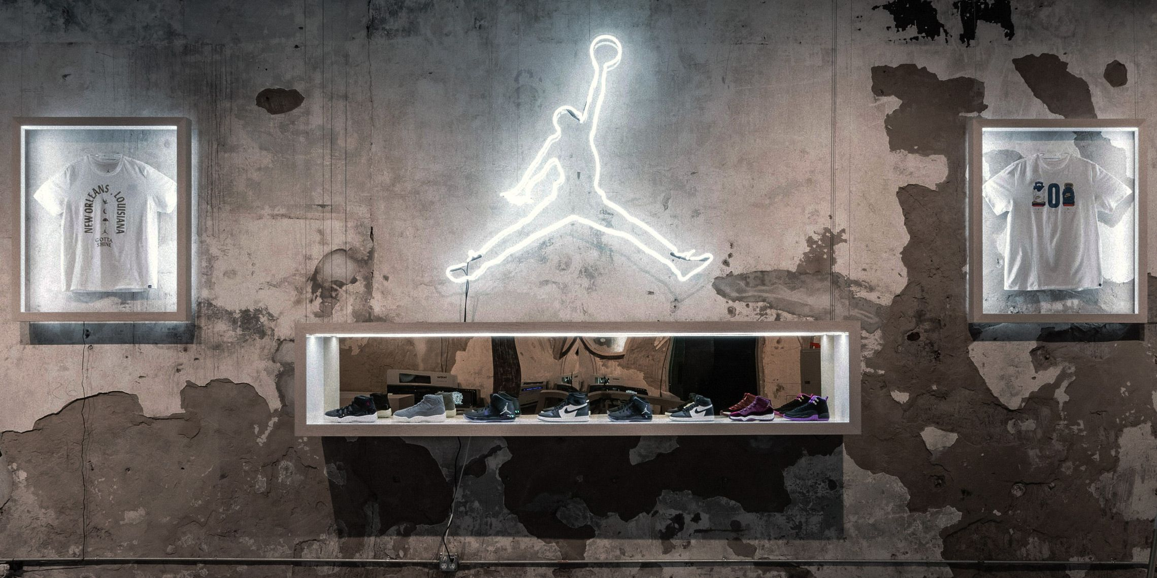cc2268b09e7a How Jordan Brand Brought Style and Substance to All-Star Weekend