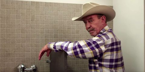 Richard Linklater Is Fighting Texas' Anti-Trans Bathroom Bill with a New Ad