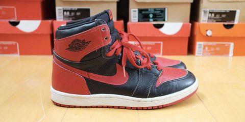 Footwear, Product, Shoe, Brown, Red, Orange, White, Sneakers, Light, Tan,