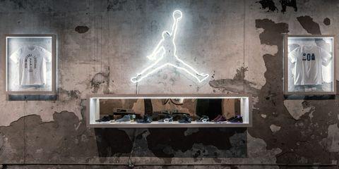 Wall, Visual arts,