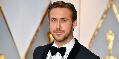 We tracked down the real star of la la land ryan goslings image freerunsca Images
