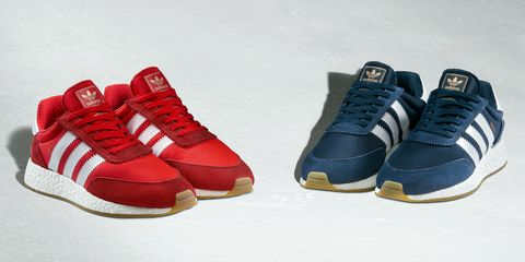 Perca Revolucionario Helecho  Adidas Iniki Runner, a Perfect Blend of Classic and Modern - Where to Buy  the New Adidas Iniki Running Sneaker