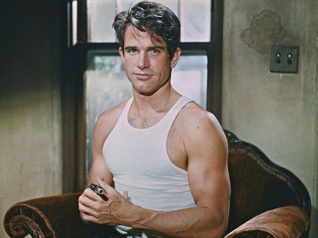 Will The Real Warren Beatty Please Shut Up?