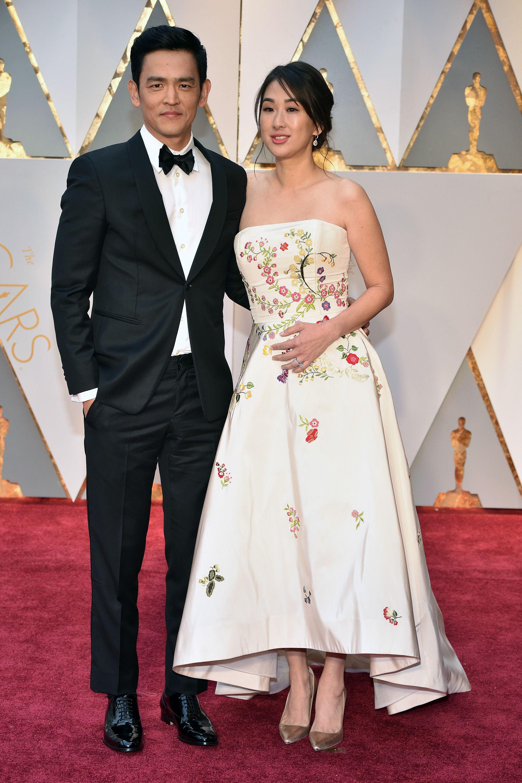 Oscars Best Dressed Men of 2017 – Best Men\'s Oscar Fashion