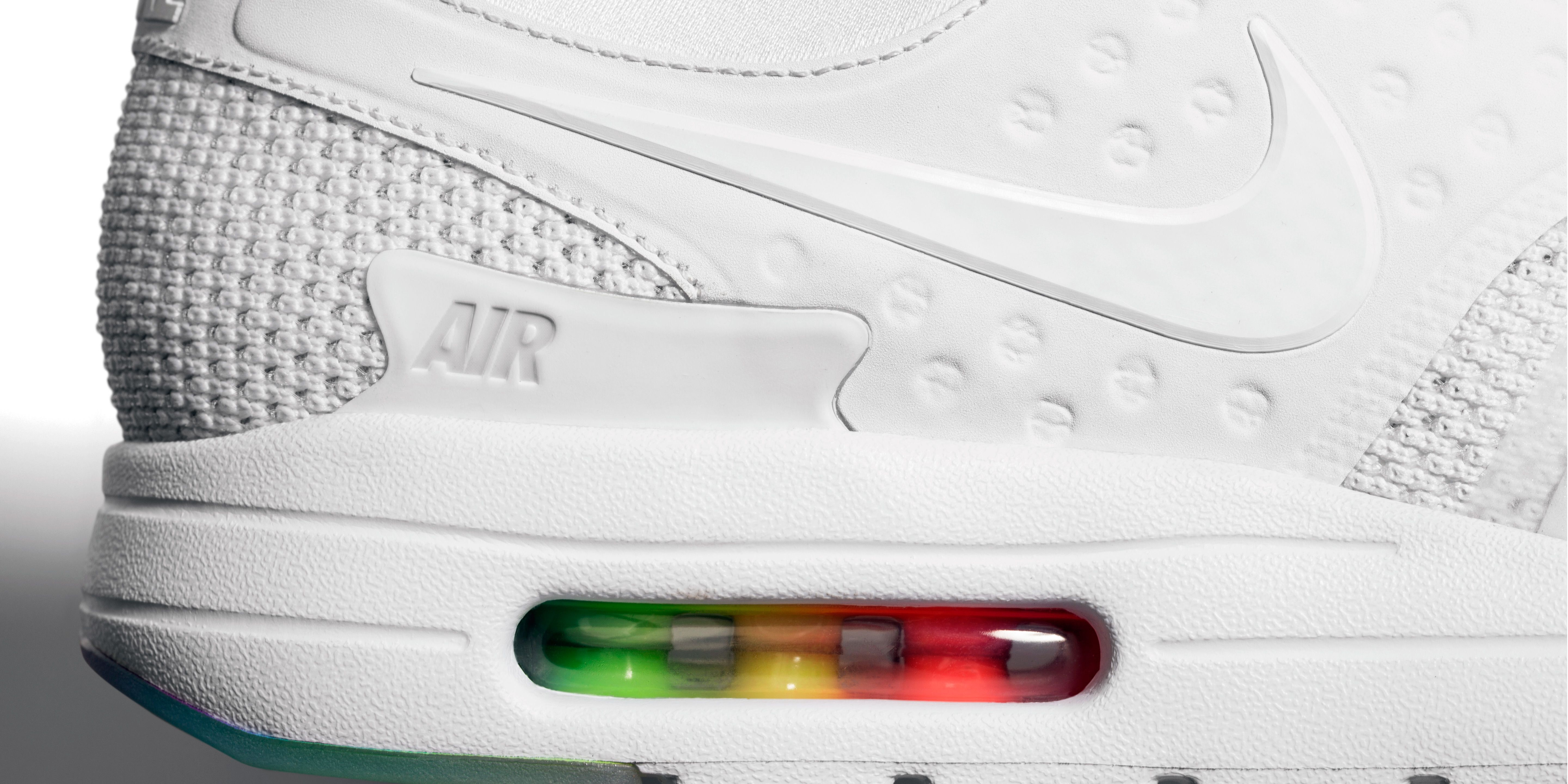 ddfbe8fa8ff0 Nike Continues to Lead the Charge for LGBT Pride