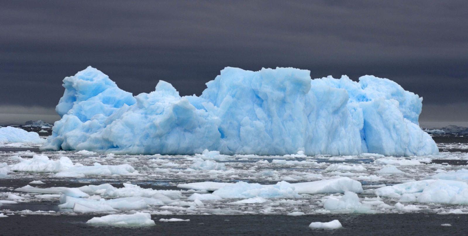 Antarctica: So Hot Right Now