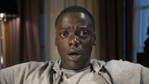 Jordan Peele Actually Made a Horror Movie About Racism