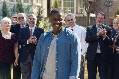 Why Get Out Is the Best Movie Ever Made About American Slavery