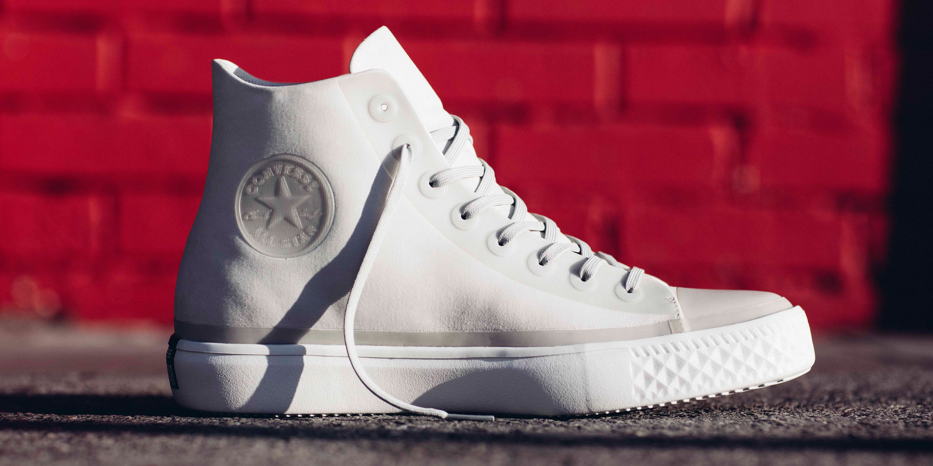 b6812e530def Converse Is Reimagining the Most Iconic Sneaker of All Time