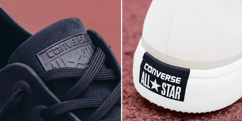 Deformar fragmento perjudicar  Converse Is Reimagining the Most Iconic Sneaker of All Time