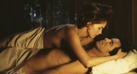 9 Reasons Why Having Lots of Sex Is Good for You