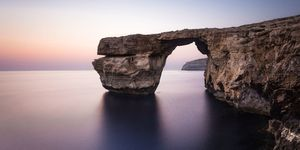 Malta's Azure Window
