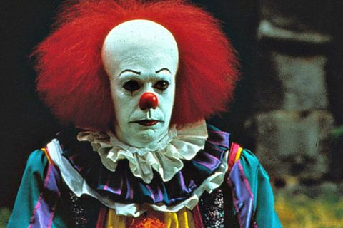 Stephen King Has Seen the Remake of It and Says We Should All Stop Worrying