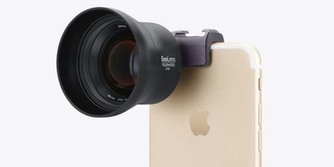 12 Essential iPhone Photography Apps and Accessories