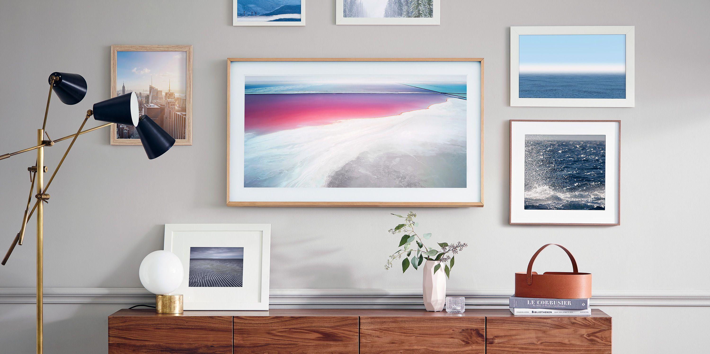 Designer Yves Beharu0027s New TV Is A Work Of Art
