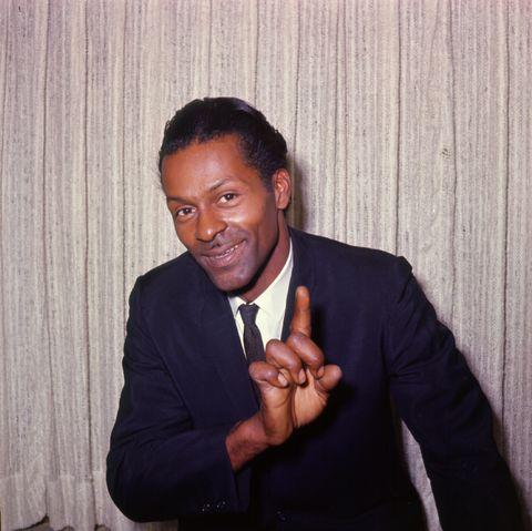 5a165e262d7 Chuck Berry Has Died - Rock n Roll Legend Dies at 90