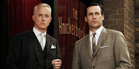 Mad Men Had to End, but Its Style Legacy Will Live On