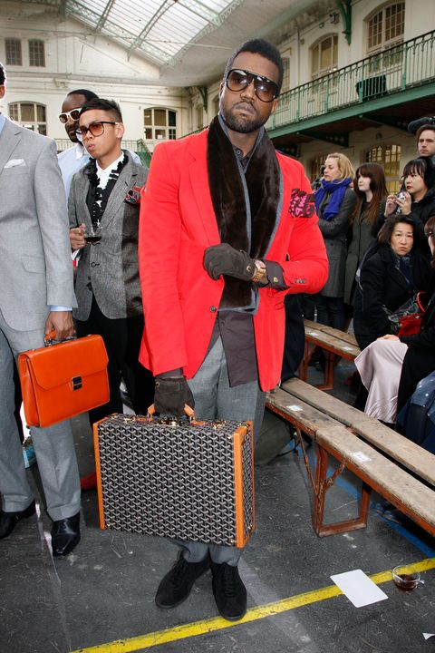 d5a17ff1bd2 How 225-Year-Old Luxury Brand Goyard Became a Hip-Hop Obsession
