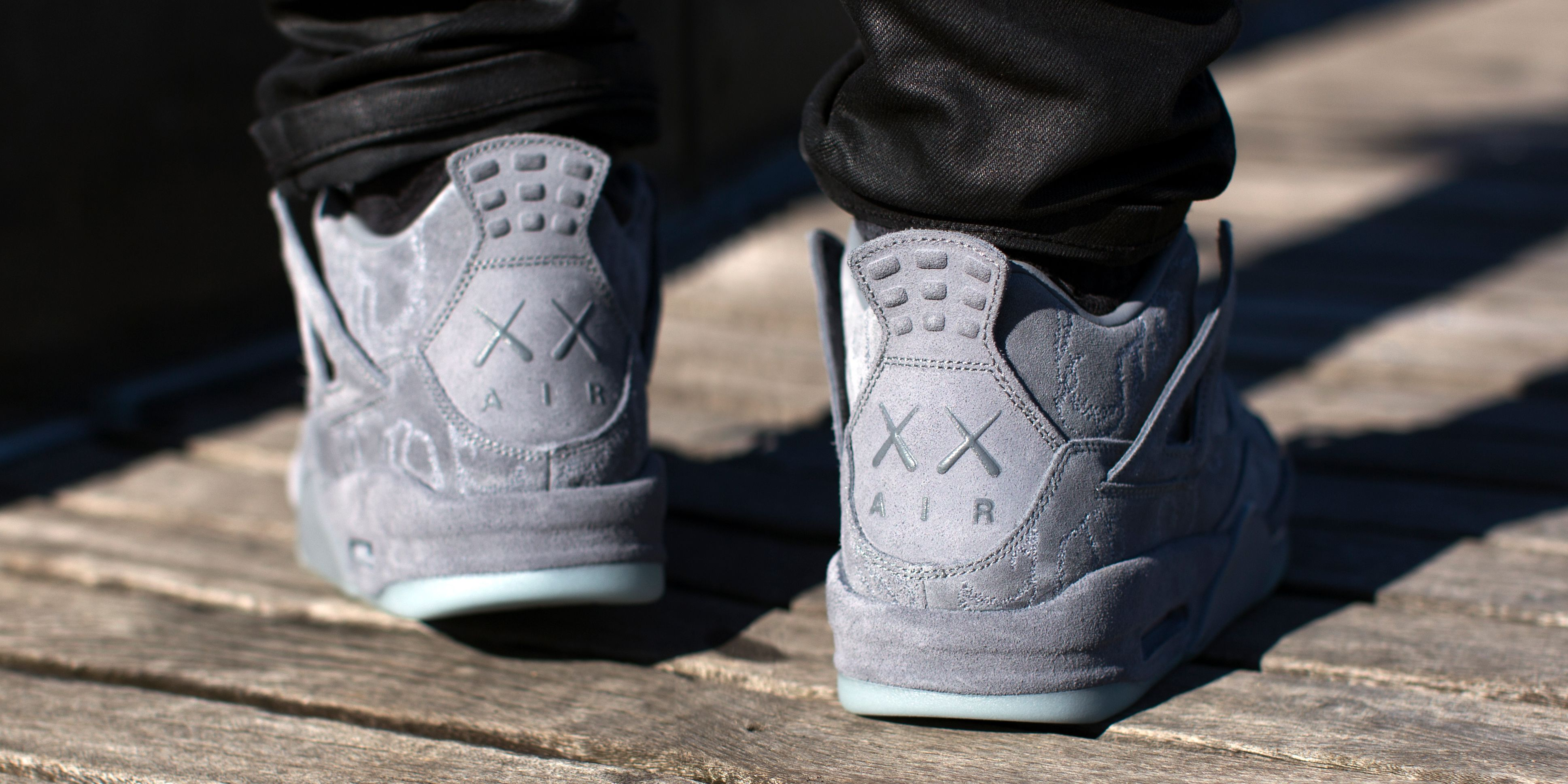 b7e4b0632a3d23 KAWS and Jordan Are Releasing a Game-Changing Sneaker