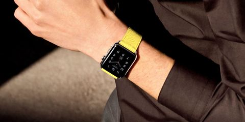 Finger, Watch, Wrist, Fashion accessory, Watch accessory, Technology, Analog watch, Black, Gadget, Everyday carry,
