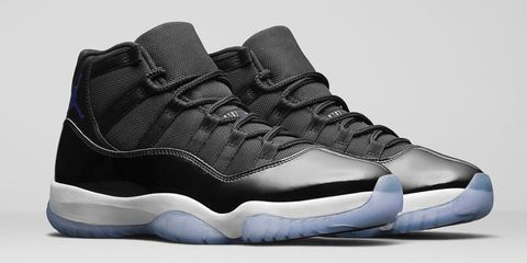 wykwintny styl ceny odprawy oficjalny sklep The Air Jordan 11 'Space Jam' Is Officially Nike's Biggest ...