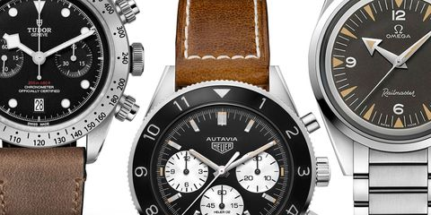 14 Watches Worth Investing In from Baselworld 2017