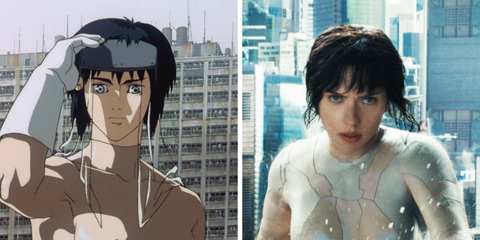 Anime, Black hair, Fictional character,