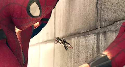 What's Spider-Man Going To Do With His New Unnecessary Suit Upgrade?