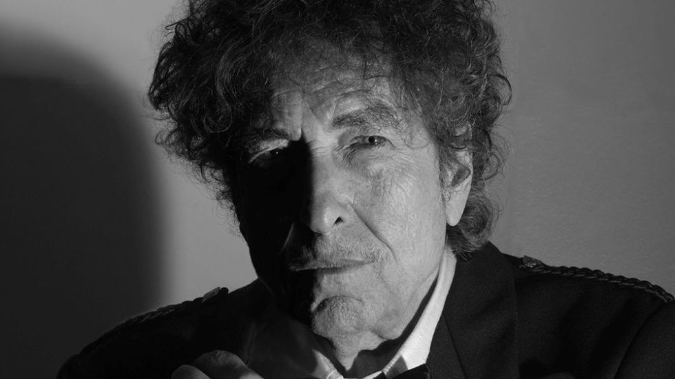 Bob Dylan's Triplicate Proves He's as Good at Interpreting the Classics as He Is at Writing Them