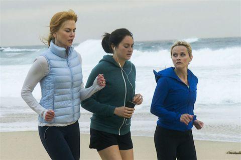 Beach, Recreation, Running, Jogging, Fun, Vacation, Ocean, Sea, Coast, Exercise,