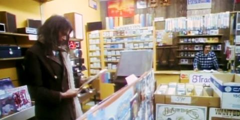 Neil Young Doesn't Like This Record Store Selling Bootlegs