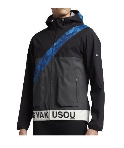 Jacket, Clothing, Outerwear, Hood, Windbreaker, Sleeve, Textile, Leather jacket, Jersey, Top,