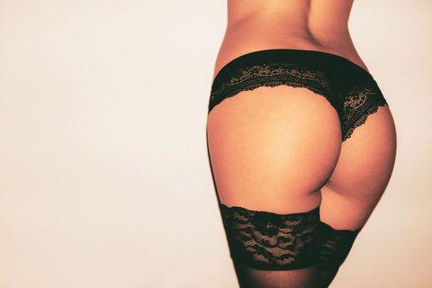 Undergarment, Clothing, Lingerie, Thigh, Leg, Underpants, Waist, Human leg, Briefs, Hip,