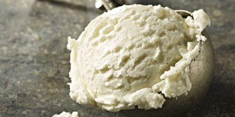 Food, Ingredient, Cream, Dairy, Dish, Cuisine, Ice cream, Gelato, Frozen dessert, Ricotta,