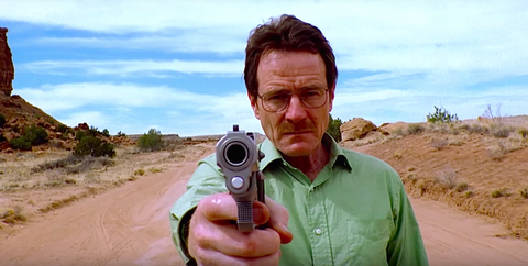 breaking bad episode one analysis how breaking bad has the perfect