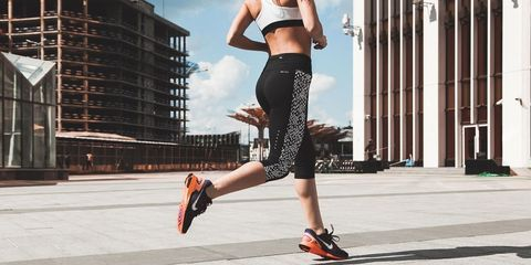 Going for a Run Could Extend Your Life