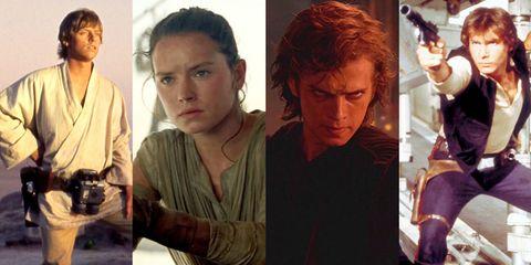 Fictional character, Movie, Luke skywalker, Princess Leia, Superhero, Action film,
